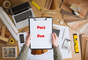 Home Repair Debt Collection